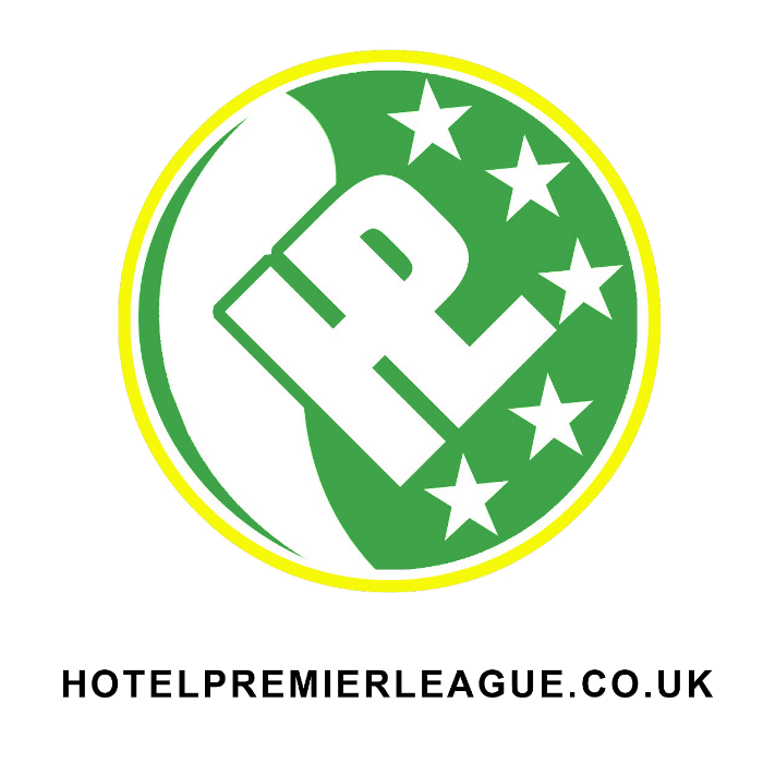 Hotel Premier League Logo
